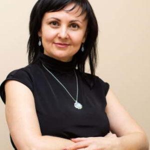 Протасова Татьяна